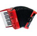 FR-1X-RD V-Accordion
