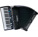 FR-3X-BK V-Accordion